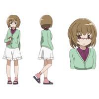 Image of Kazuko Saotome