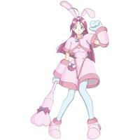 Image of Haruna Kisaragi
