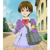 Image of Mika Masuko