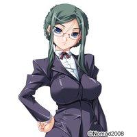 Image of Mina Sanami